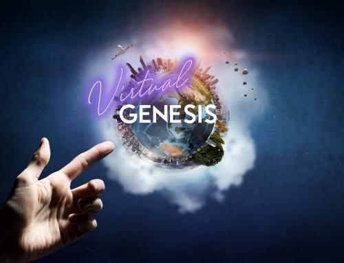 ROCCO Genesis™ went virtual…