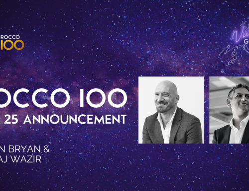 ROCCO 100 Presentation – Virtual Genesis 20th May 2020